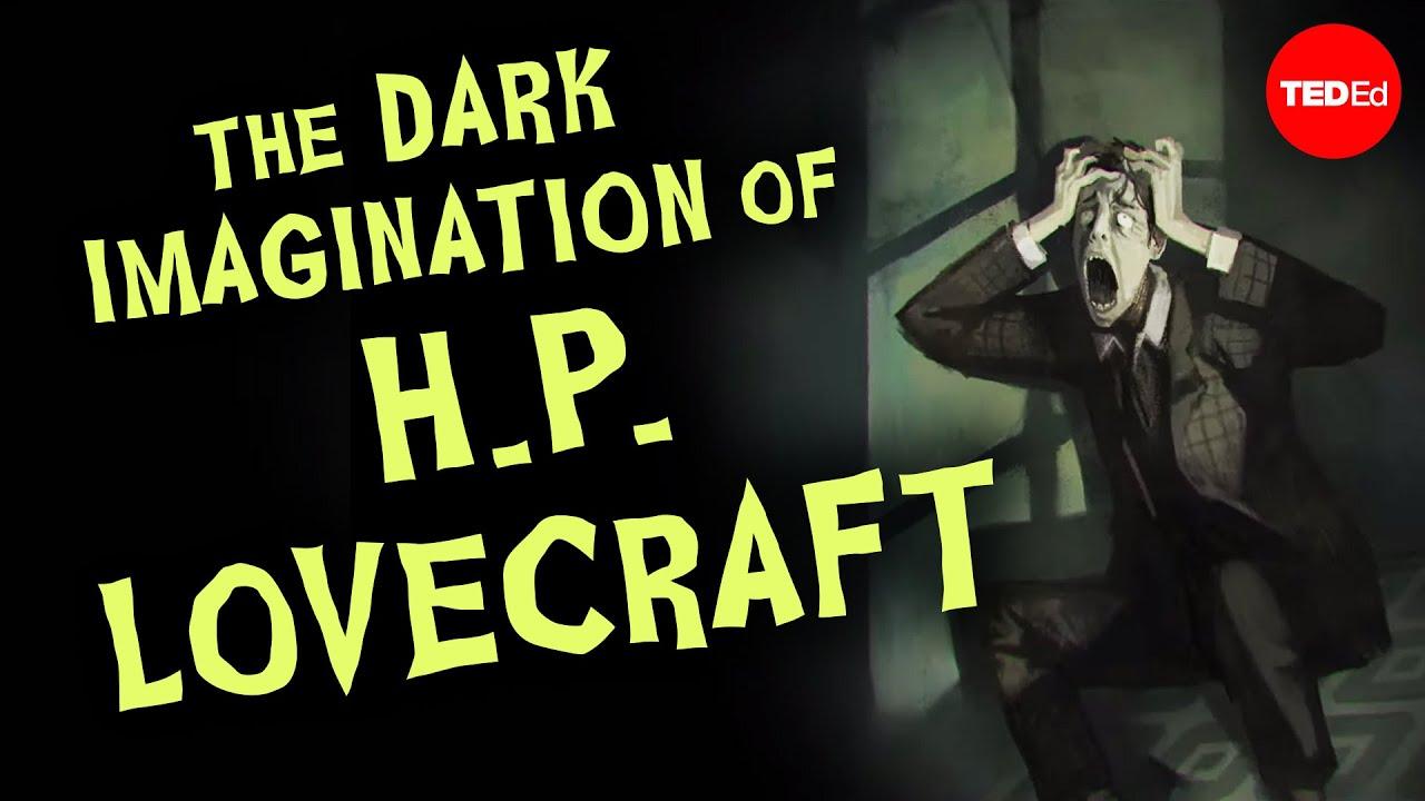 Eine kurze Animation über den Terror von H. P. Lovecraft