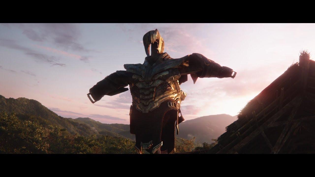 """Eine schöne Retrospektive über die Phase 3 der Marvel-Filme bis zu """"Avengers: Endgame"""""""