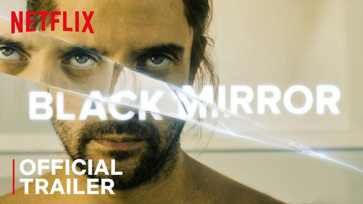 """Es wird eine 5. Staffel """"Black Mirror"""" geben und hier ist der Trailer"""