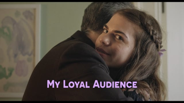 """Der Kurzfilm """"My Loyal Audience"""" ist der bisher schockierendste Umgang mit dem Bruch der 4. Wand"""