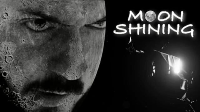 """""""Moon Shining"""": Hinter den Kulissen der Apollo 11 Mondlandung, gedreht von Stanley Kubrick"""