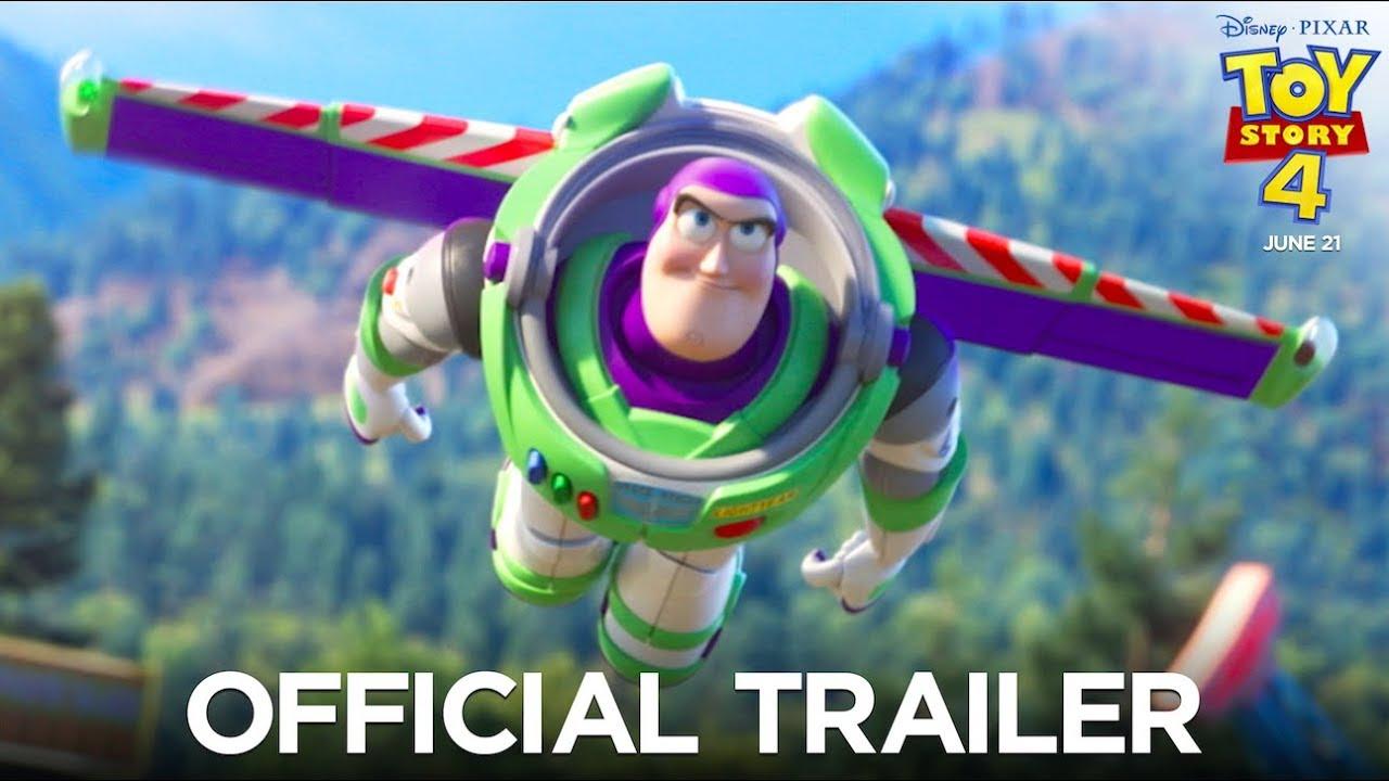 """""""Toy Story 4"""" bekommt noch einen neuen Trailer und ich habe weitere Fragen"""