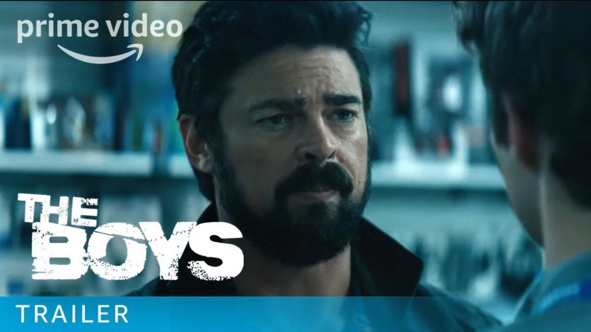 """Auch im zweiten Trailer sehen """"The Boys"""" immer noch mega gut aus!"""