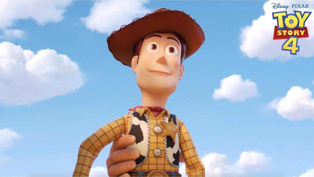 """""""Toy Story 4 Ever"""" – Eine Hommage von Topher Grace"""