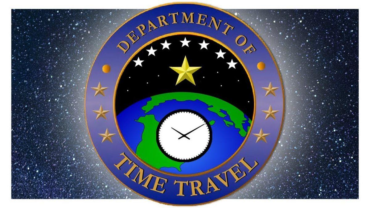 Ein Anleitungsvideo für Zeitreisen von 1980 für 2145