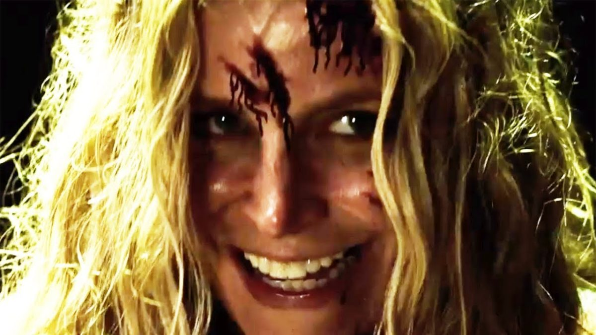 "In Rob Zombies ""3 FROM HELL"" kehren die Devil's Rejects zurück!"