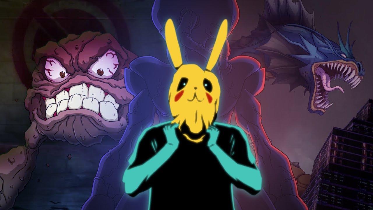 """Im düsteren Bootleg-Universum """"The End of Pokemon"""" will Ash alle Pokemon befreien"""