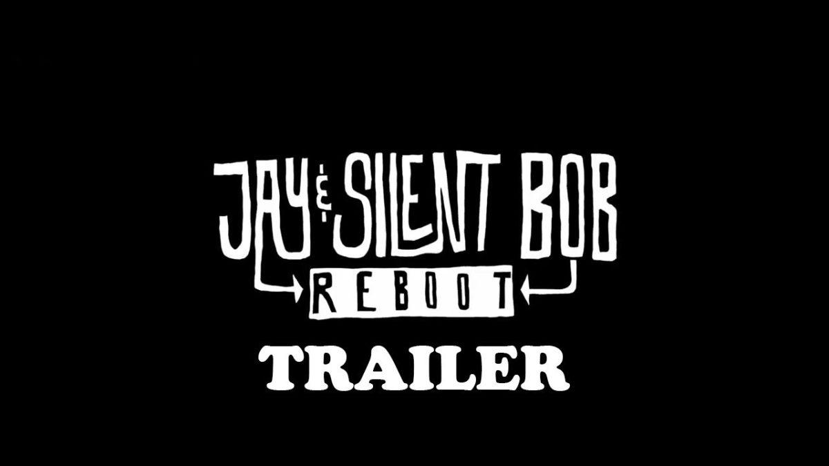 """""""Jay & Silent Bob – Reboot"""" ist real und hat einen Trailer!!1elf!!"""