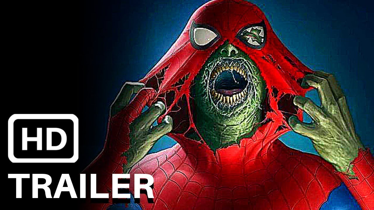 """Ein toller Fantrailer zu den """"Marvel Zombies"""""""