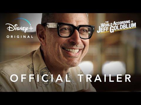 """""""The World According to Jeff Goldblum"""" – eine Show für Disney+"""