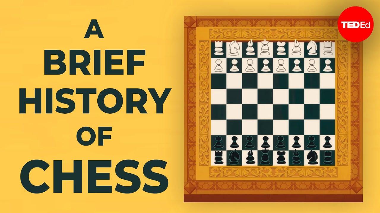 Die animierte Geschichte des Schach