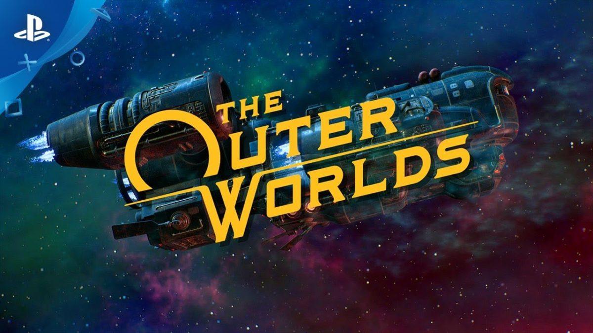 """Die Leute sind so heiß auf """"The Outer Worlds"""", dass Obsidian den Release Trailer des Spiels vor Release des Spiels veröffentlichte"""