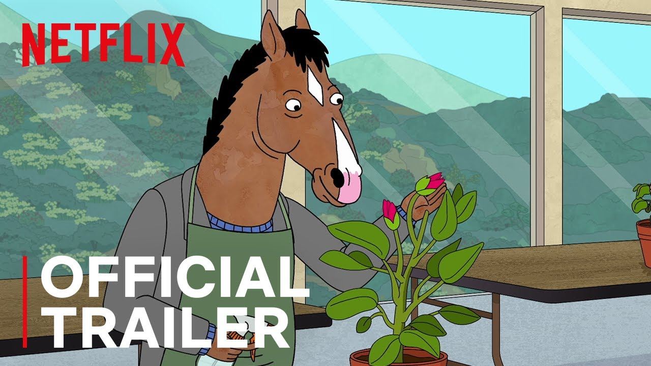 """""""BoJack Horseman"""": Die sechste Staffel wird die letzte sein und hier ist der Trailer"""