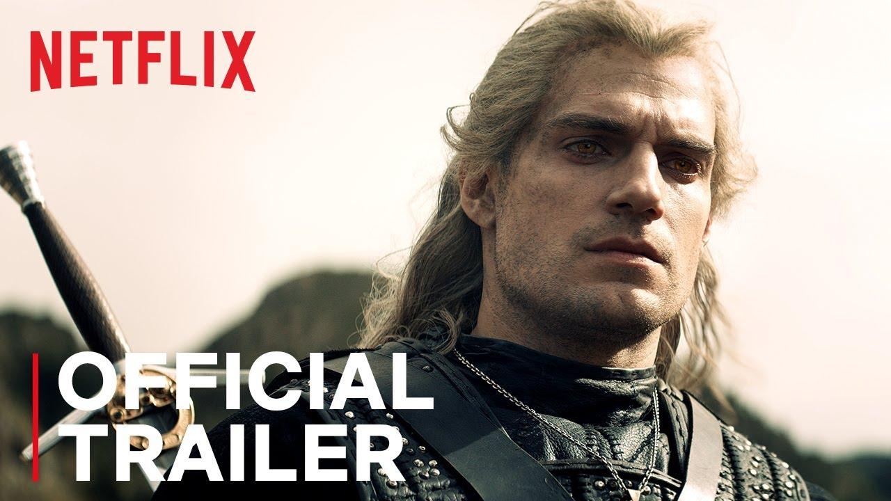 """""""The Witcher"""": Der erste richtige Trailer zur Netflix-Serie und joa"""