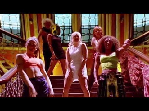 """Im Mashup """"If You Wanna Breathe My Sulfur"""" treffen die Spice Girls und Slipknot als The Slip Girls aufeinander"""
