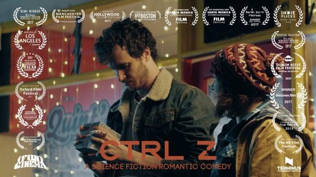 """""""CTRL Z"""" ist ein so guter Zeitreise-RomCom-Kurzfilm!"""