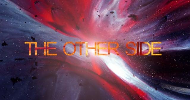 """""""The Other Side"""" beantwortet mit sehr schönen Animationen die Frage, was eigentlich hinter den Augen geschieht"""