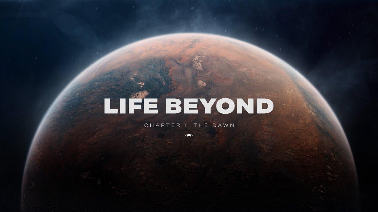 """""""LIFE BEYOND: Chapter 1"""" – eine tolle Animation über das Universum, (außerirdisches) Leben und den ganzen Rest"""