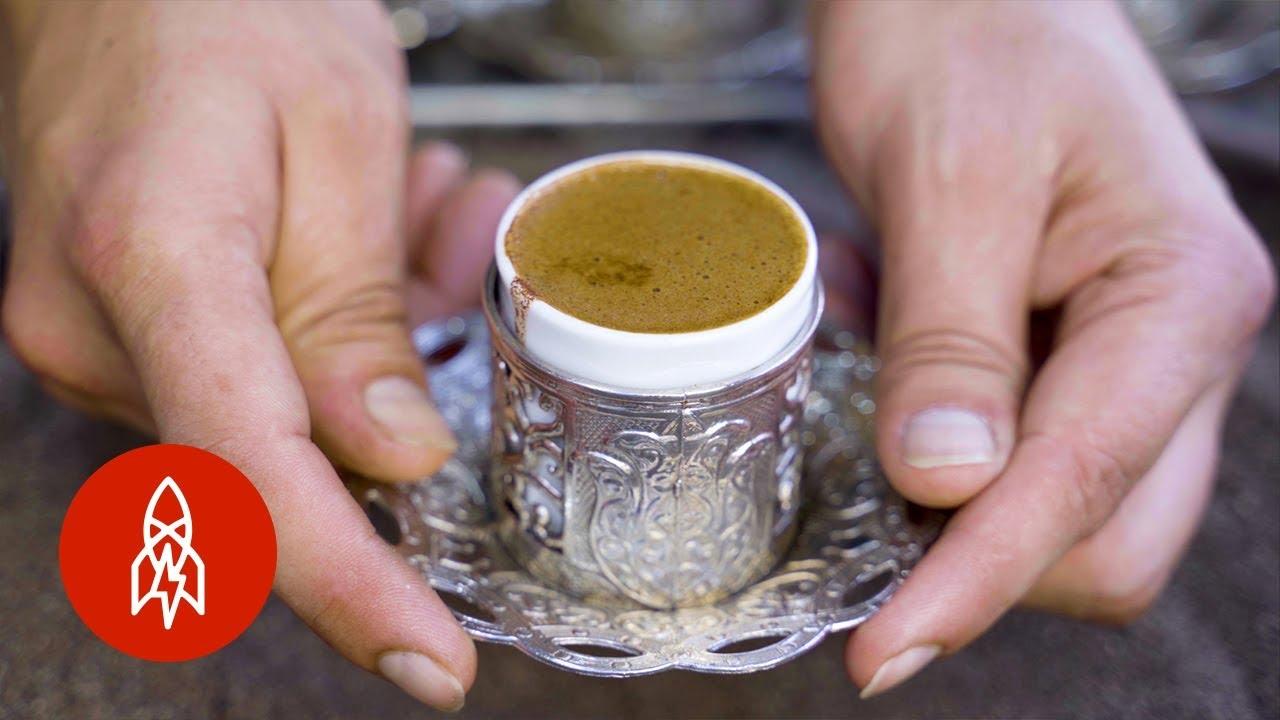 Wie Kaffee rund um die Welt zubereitet wird