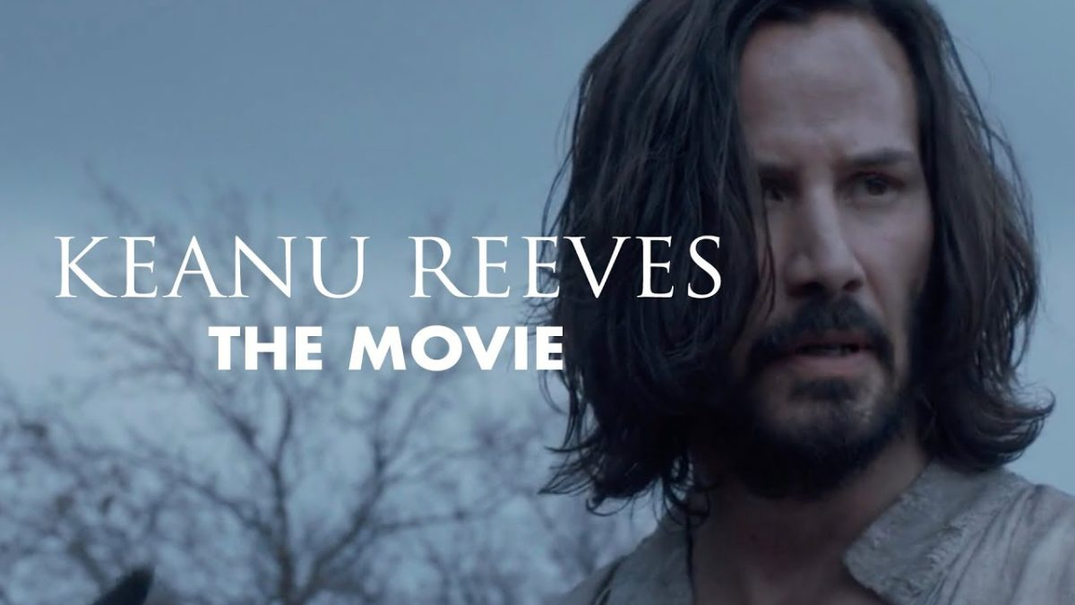 """Der Fake-Trailer zu """"Keanu Reeves – The Movie"""" schneidet alle seine Filme zusammen"""