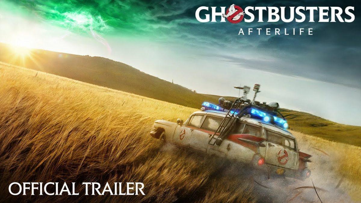 """""""Ghostbusters: Afterlife"""" hat sogar schon einen Trailer"""