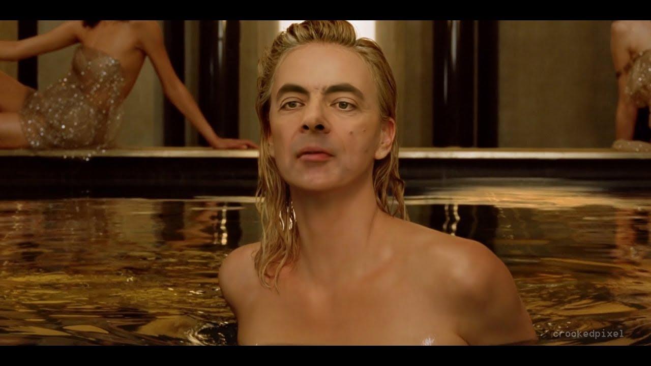 """Deepfake: Die Werbung für """"J'adore"""" von Dior, aber mit Mr. Bean"""