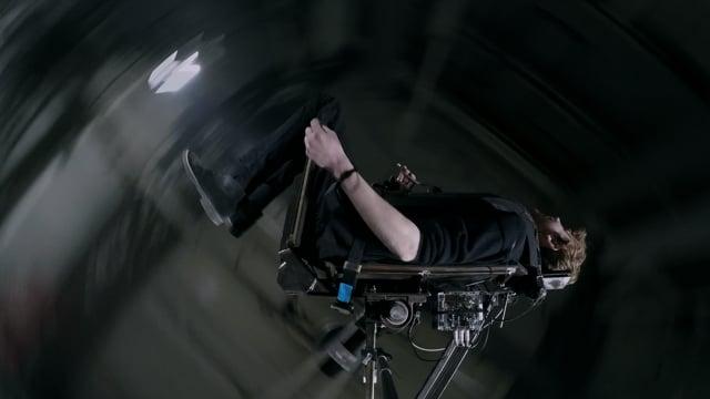 """Neurotransmitter 3000"" – der interaktive Rollercoaster"
