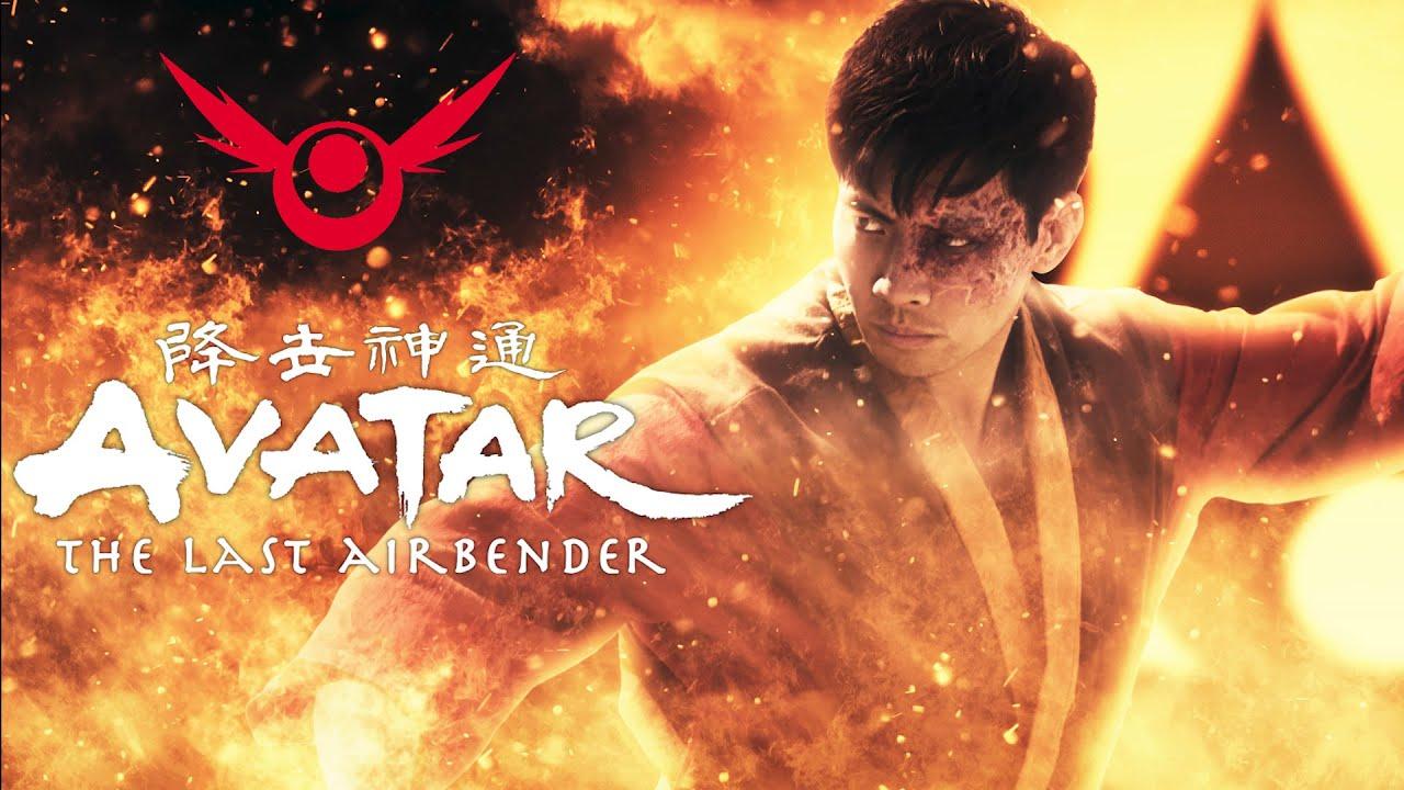 Avatar: The Last Airbender – AGNI KAI (Zuko vs. Azula realverfilmt)