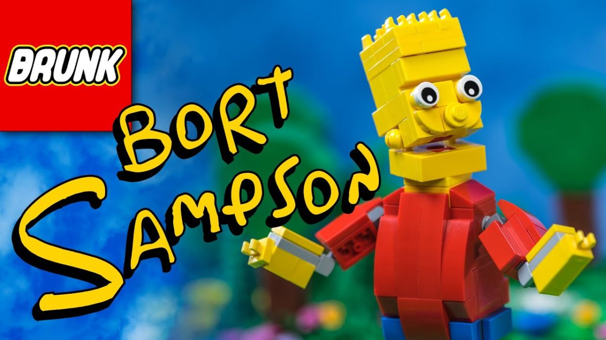 BORT SAMPSON