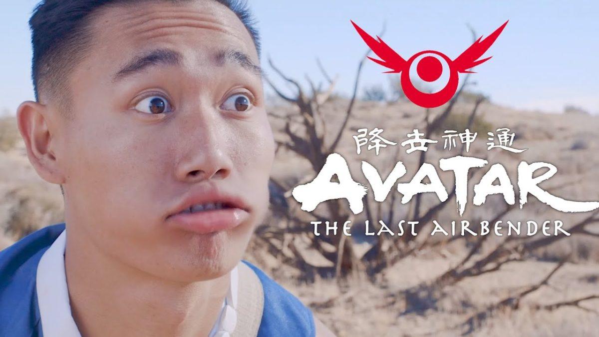 """""""Socca's Cactus Juice"""" – noch ein """"Avatar – The Last Airbender""""-Fanfilm"""