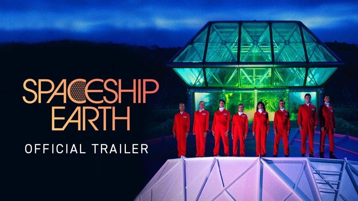 """""""Spaceship Earth"""" – eine Dokumentation über das kläglich gescheiterte Biosphären-Projekt aus den 90s"""