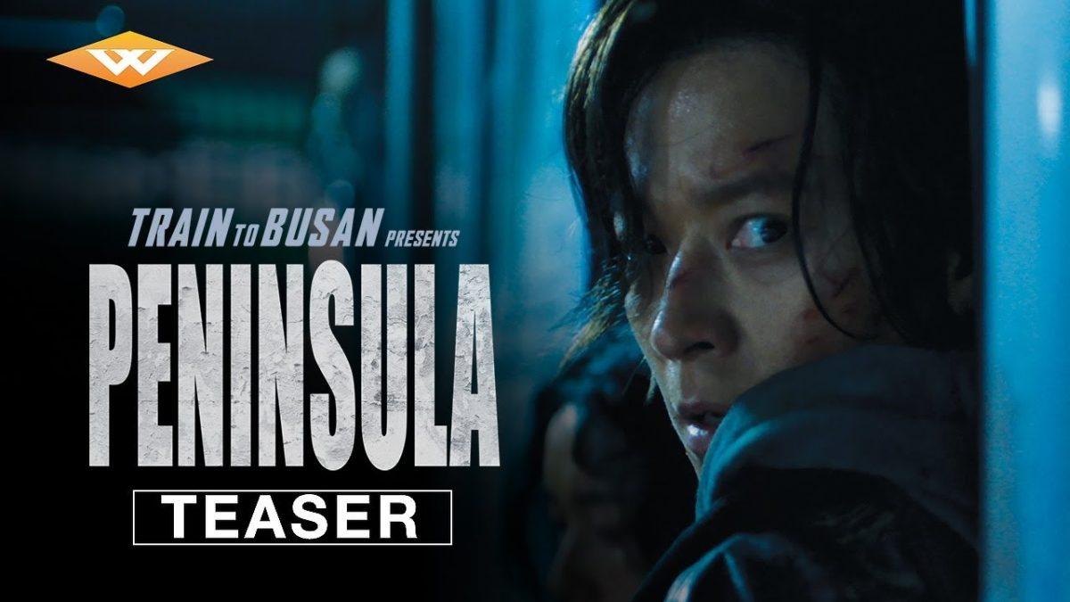 """""""Peninsula"""" – die Fortsetung von """"Train to Busan"""" hat einen ersten Trailer"""