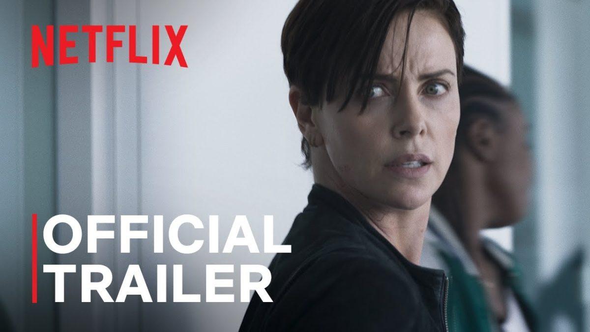 """""""The Old Guard"""" – Der Trailer zum Netflix-Film (hm) nach Comicvorlage (YES!)"""