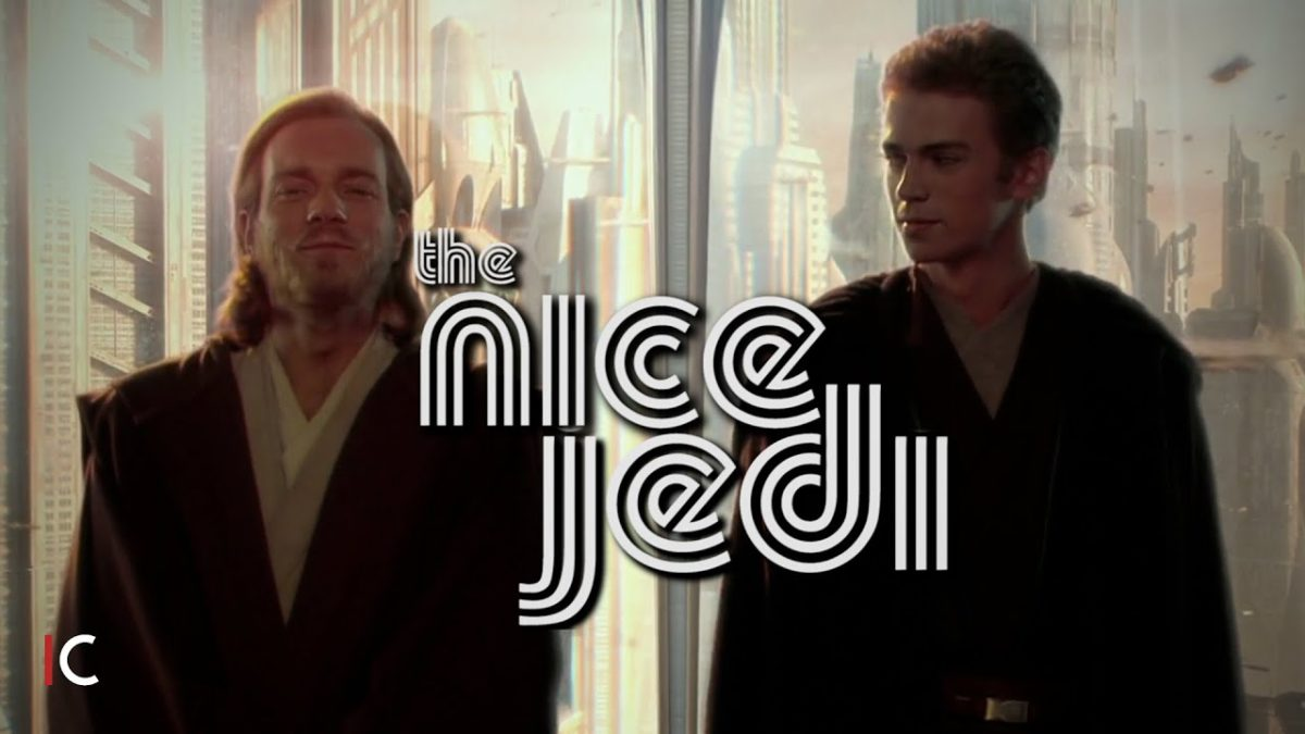 """""""The Nice Jedi"""" gibt """"Star Wars: Attack of the Clones"""" die """"The Nice Guys""""-Behandlung"""