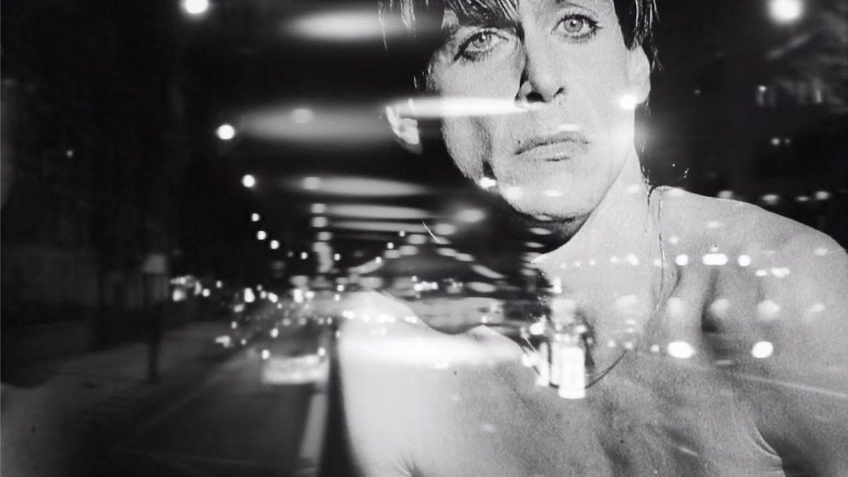 """Nach 43 Jahren hat """"The Passenger"""" von Iggy Pop nun auch ein offizielles Musikvideo"""