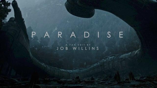 """Jemand hat """"Prometheus"""" und """"Alien: Covenant"""" zu einem Film namens """"Paradise"""" zusammen geschnitten"""