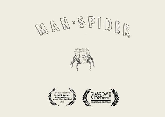 """""""Man-Spider"""" – eine kurze Mockumentary über die Spinne, die Peter Parker biss"""