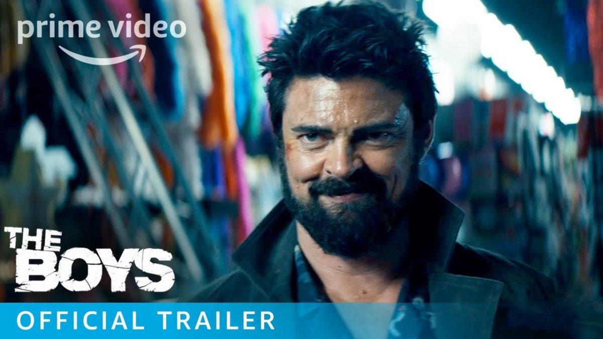 """""""The Boys"""" – nochmal ein neuer Trailer zur 2. Staffeln"""