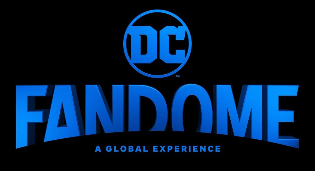 Das brauchbarste aus dem DC Fandome Event