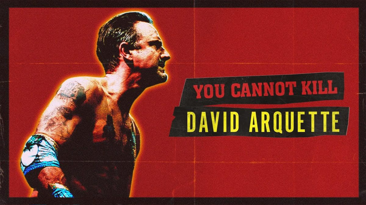 """You Cannot Kill David Arquette"" – ein Film über seine strittige Wrestlingkarriere"