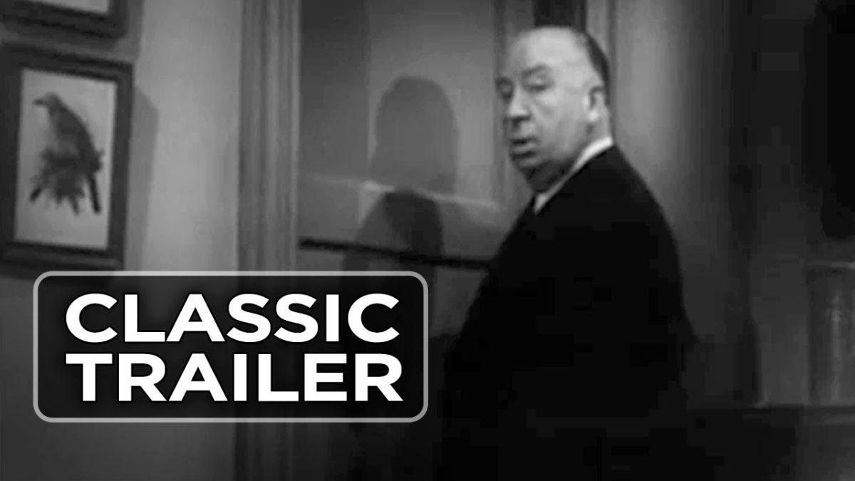 """Der Trailer zu """"Psycho"""" von 1960 ist einfach großartig!"""
