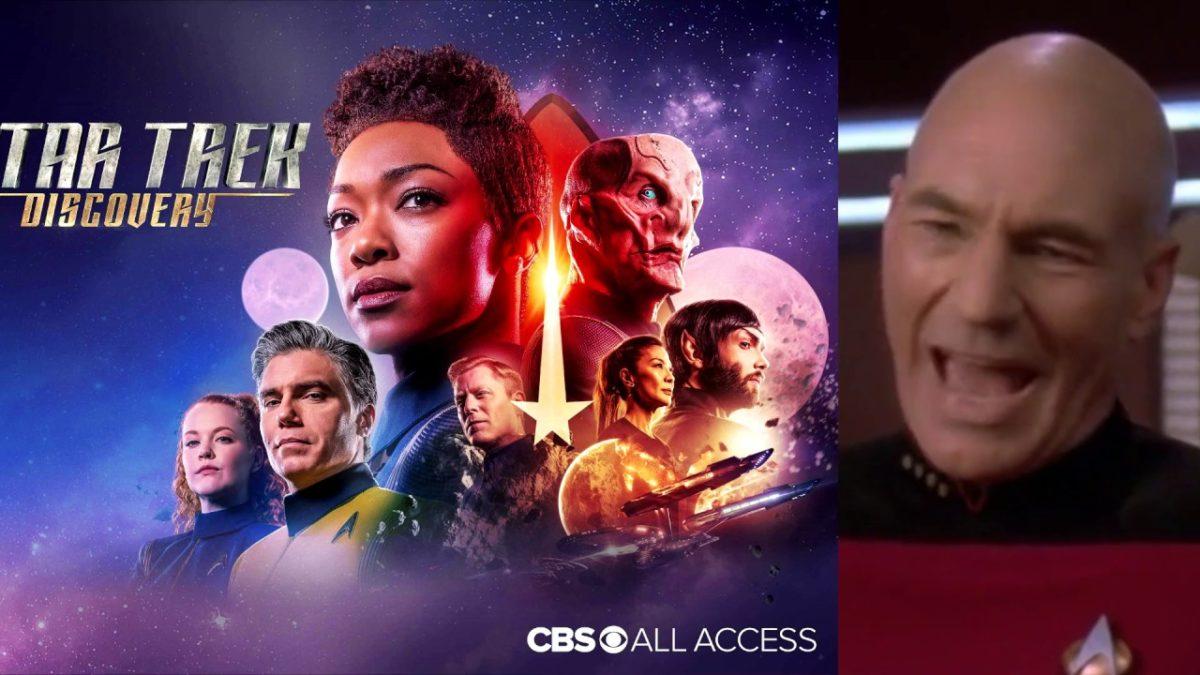 """Ich habe einen Youtube-Kanal gefunden, der """"Star Trek Discovery"""" genauso hasst wie ich"""