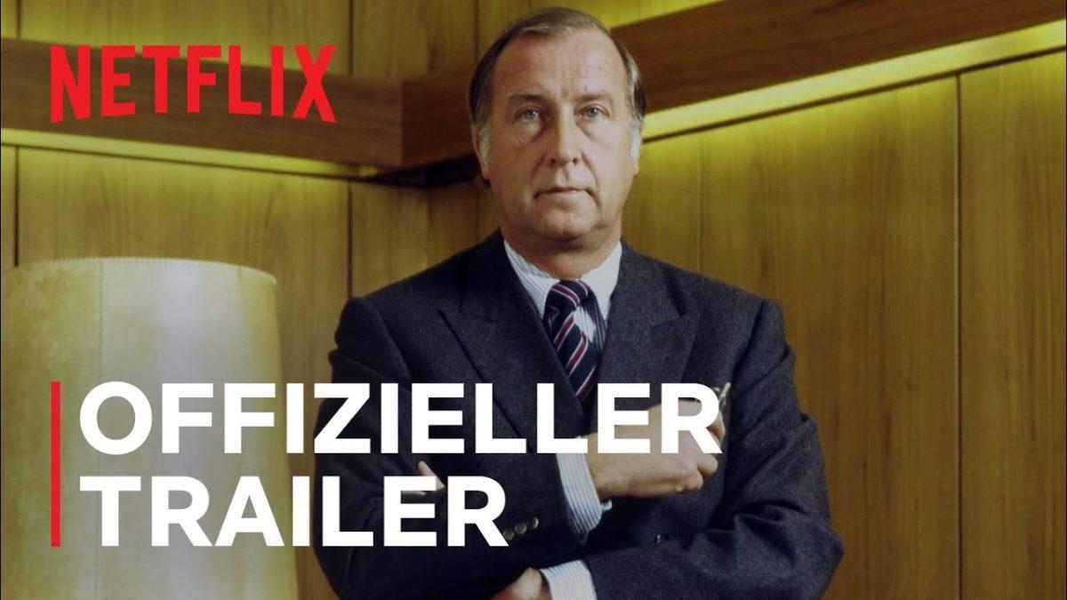 """""""Rohwedder – Einigkeit und Mord und Freiheit"""" – Mein Kommentar zur Netflix-Doku"""