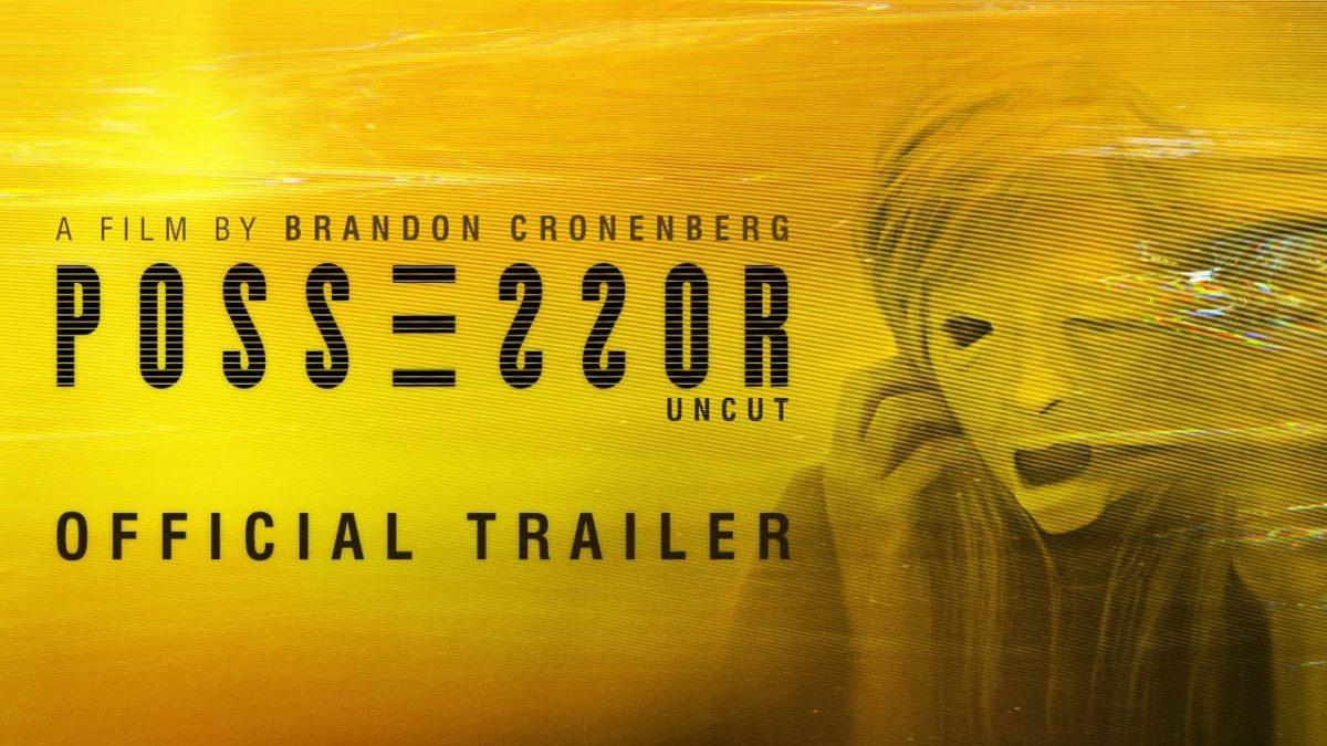 """Der Trailer zu """"Possessor"""" verspricht kein typischer Cronenberg zu werden"""