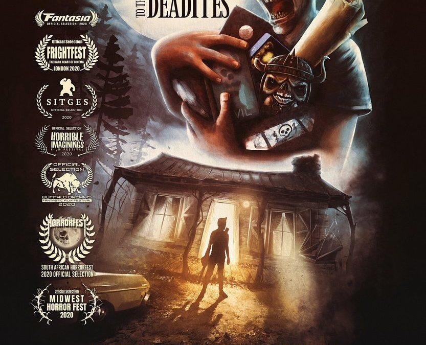 """Der Trailer zu """"HAIL TO THE DEADITES"""" verspricht eine Dokumentation über die Fans von """"EVIL DEAD"""""""