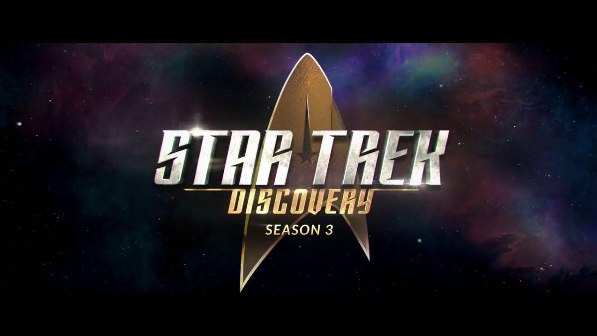 """""""Star Trek Discovery"""": Der Trailer zur 3. Staffel zeigt uns eine düstere Zukunft"""