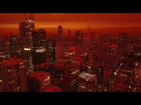 """Zynismus ist eine Kompensationsstrategie – Bilder aus San Francisco zur Musik von """"Blade Runner"""""""
