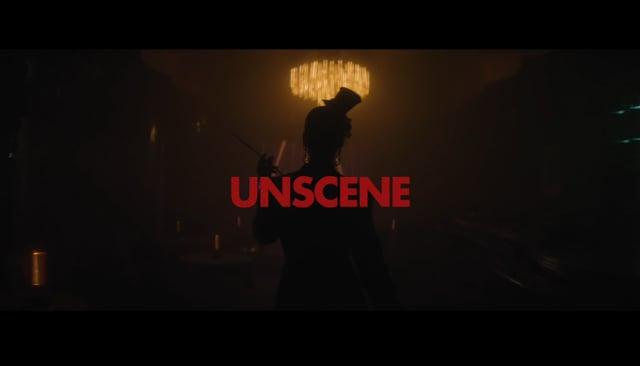 """""""UNSCENE – City of Dark""""ein Kurzfilm über die Bedeutung der (berliner) Kunstszene"""