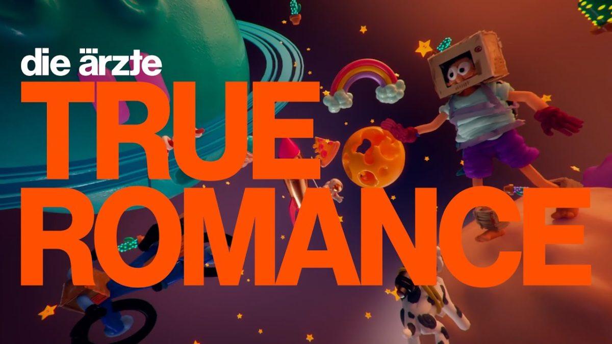 """Die Ärzte singen """"True Romance"""" und alle singen es nach"""
