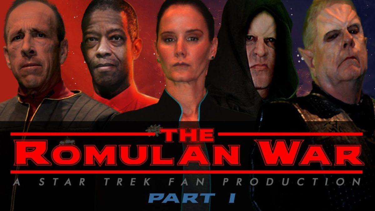 """""""The Romulan War"""" – Eine """"Star Trek""""-Mockumentary über den ersten großen Konflikt der Erd-Allianz"""